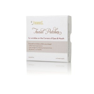 Frownies Corners of Eyes and Mouth Facial Patches