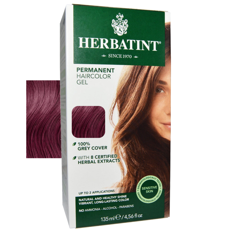 Herbatint Hair Color Gel Ff4 Violet Independent Beauty Supply