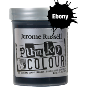 JR Ebony