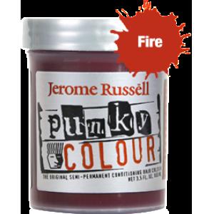 JR Fire