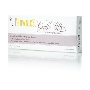 Frownies gentle lifts