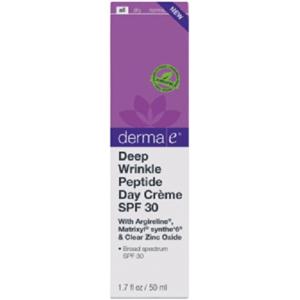 Deep Wrinkle Peptide Day Cream