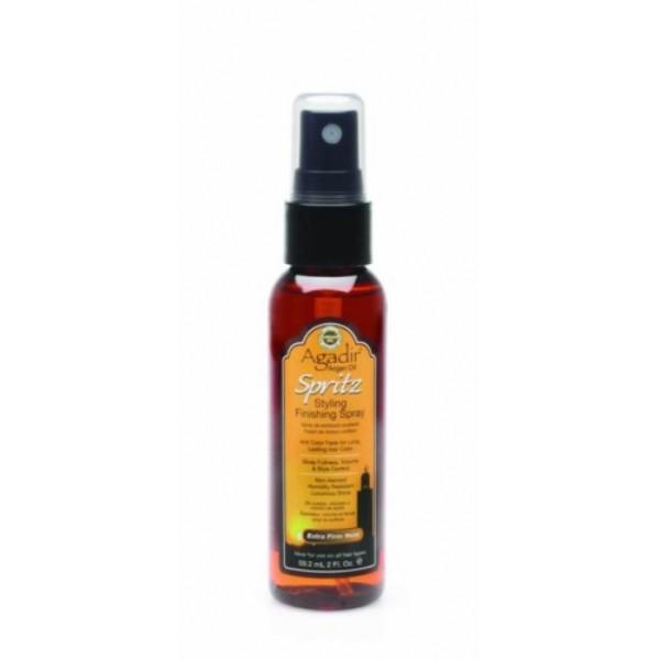 Agadir Argan Oil Extra Firm Spritz 2 OZ