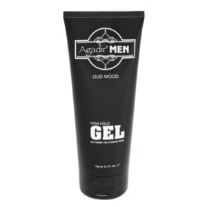 AgadirMEN Gel 6.7 OZ
